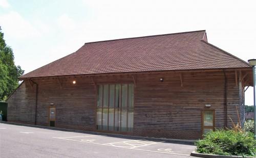 Community Buildings-2