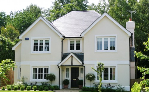 Bespoke New Homes-2