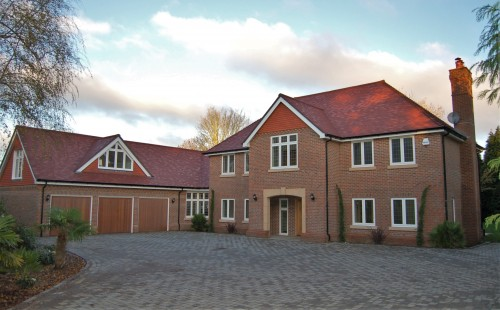 Bespoke New Homes-3