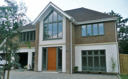 Bespoke New Homes-5