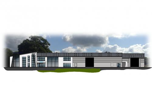 Ashdown Business Park-5