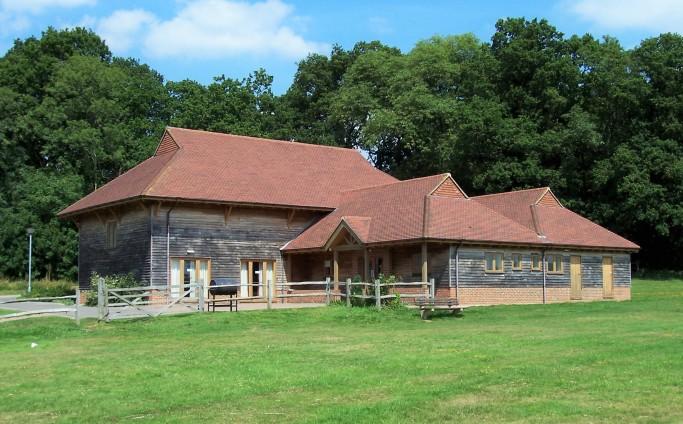Community Buildings-1